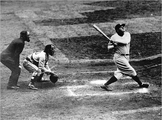 babe-ruth-has-the-most-home-run-titles-of-all